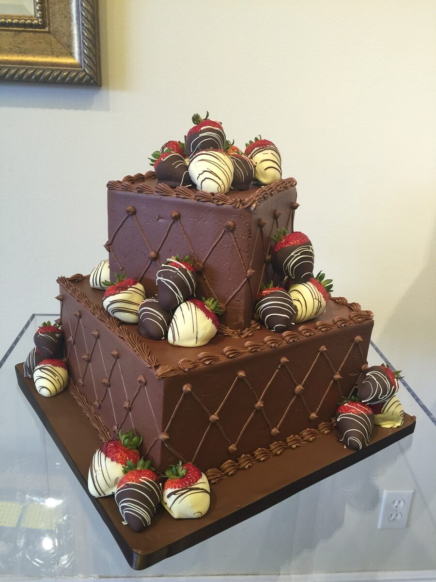 Austin Grooms Cakes