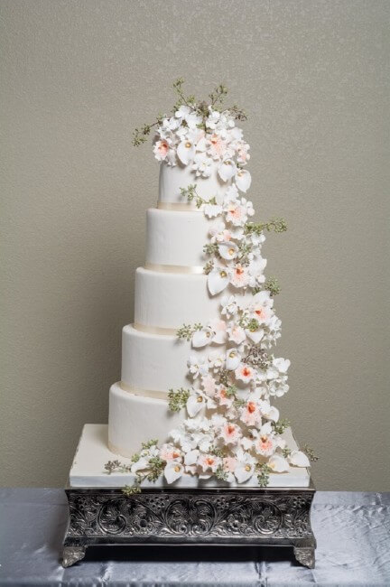 best wedding cakes austin texas wedding cakes simon bakery 11521